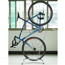 Bike Parking Stand Vertical Metal Bike Parking Rack Bike storage rack