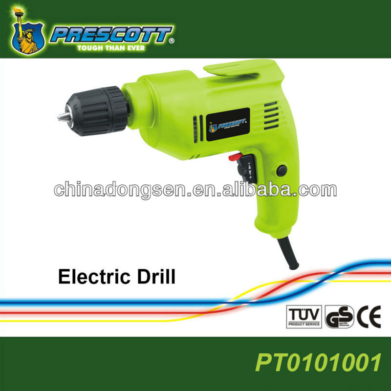 400W mini electric drill manual
