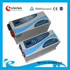 Home appliance 6000w solar inverter 6000w inverter ups pure sine wave battery charger power 110v 220v 50/60 hz