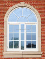 aluminium profile for modern arch windows better homes and aluminium windows frames