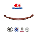 Best Price trailer Leaf Spring Factory For Farm Tricycle