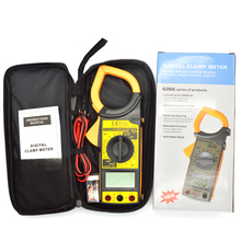 Handheld Testing Voltage Current Resistance Kyoritsu Clamp Meters