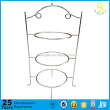 Guangzhou factory Iron Pizza Rack Stand Holder