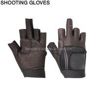 Shooting Gloves,gun shooting gloves,Latest Leather Gloves