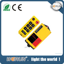 Wholesale WECAN-610S industrial crane remote tv china tv remote control