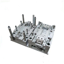 High Precision Mold Manufacturer Plastic Injection Mold Making