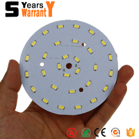 High Quality 94v0 led bulb pcb led circuit board with 5 years Warranty