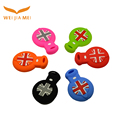 Customized Durable Silicone Car Key Cover for BMS