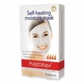 Self-heating Moisture Mask