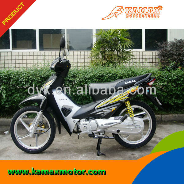 125cc Cheap Moped Motorcycle