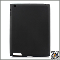 Best Selling 360 Protective Back Cover PC Hard Shell for ipad3,PC Hard Shell