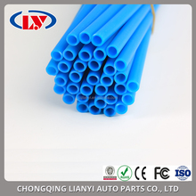 Plastic Tubes 4mm in Different Material