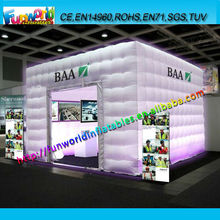 High Quality Inflatable Event Tent, Photo Booth for Sale Fun-TENT-4114