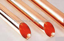 Copper Water Pipe ASTM B88 Copper Pipe Tube
