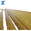 CHNMAX UHMWPE 12 strands ropes used for lifting