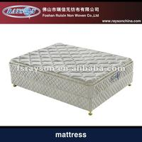 Compressed Spring Korean Mattress