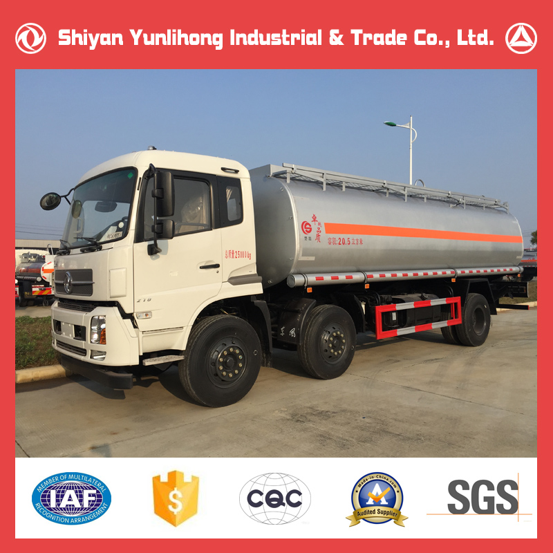Dongfeng 6x2 Oil Truck Pictures/Fuel Tank For Truck/Fuel Tank Truck For Sale