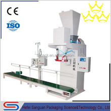 Semiautomatic Big Bag Packing Machine For Feed Additives