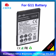 for htc g11li-ion battery,BG32100 g11 li-ion battery for htc Desire Z A7272 battery