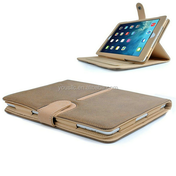 China Suppliers wholesale 8.1 tablet leather case wholesale new items in china market