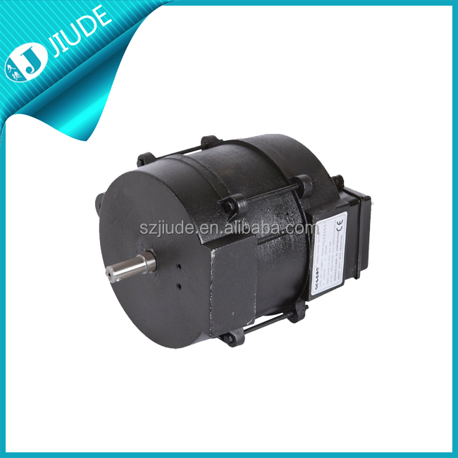 High Performance Car Elevator Door Motor