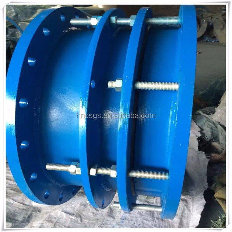 BS4504 PN16 enjoy high reputation at home and abroad flanges expansion joints