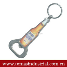 Best Promo Wedding Gifts Liquid bottle shape beer opener bottle opener