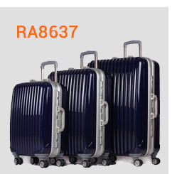 Hot Sale EVA China Luggage Set Travelling Soft Luggage