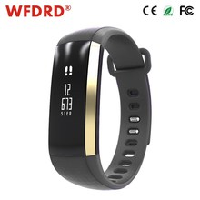 New Multi-function calories counter bluetooth Digital smart wristlet watch