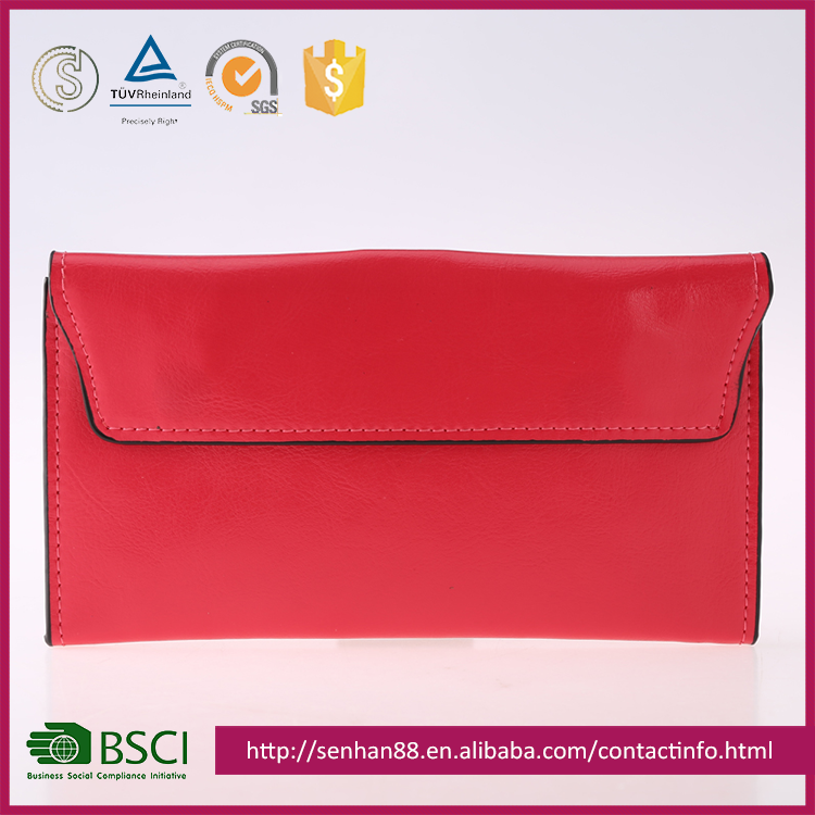 Wholesale In China Newest Design Excellent Quality Change Purses For Ladies