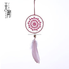Indian style dream catcher home handmade hall decoration wall hanging