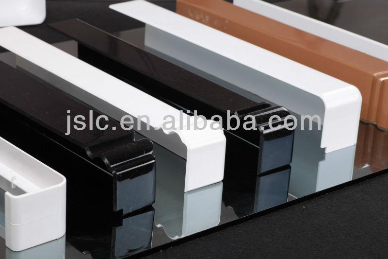 PVC Fascia Board Accessories