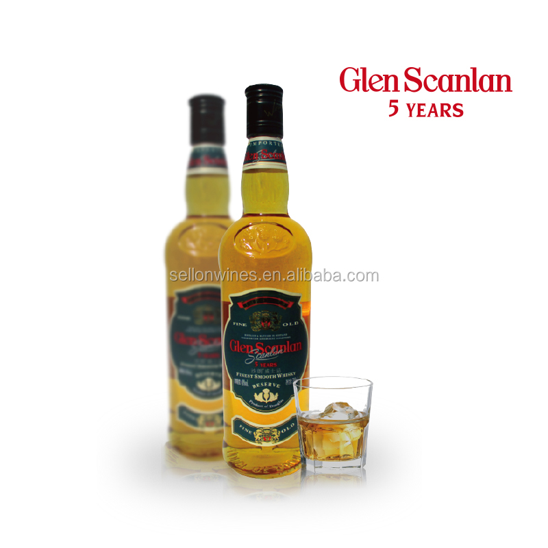 International brand whisky wholesale for buyers, cheap whisky from China