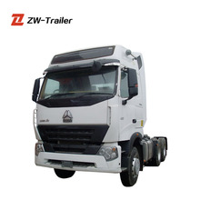 6x4 10 wheeler howo tractor truck for sale
