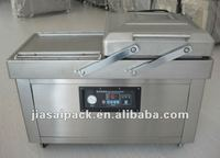 DZ 500 2SB Double Chamber meat vacuum packer