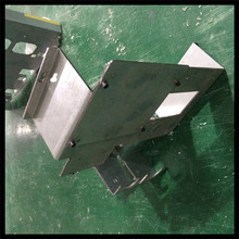 Custom high quality 304 Stainless Steel Sheet metal With PVC Film polished surface treatment made in china