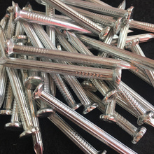 hot sale groove steel concrete nails factory