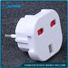 Germany to usa adapter plug h0ttM uk traveling power plug adapter for sale