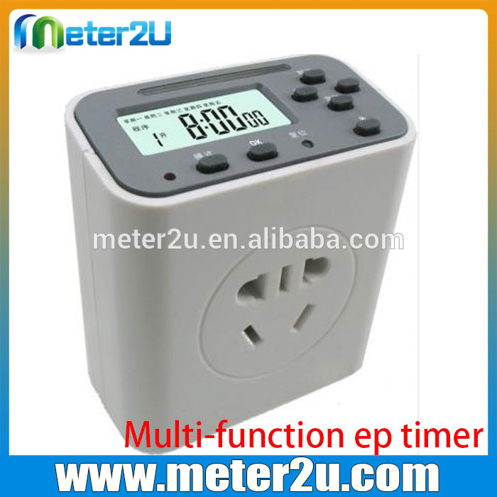 Hot funny Multi-function Digital ep timer for sale timer HD71