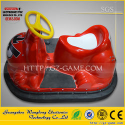 12v battery bumper car / battery operated cars for kid