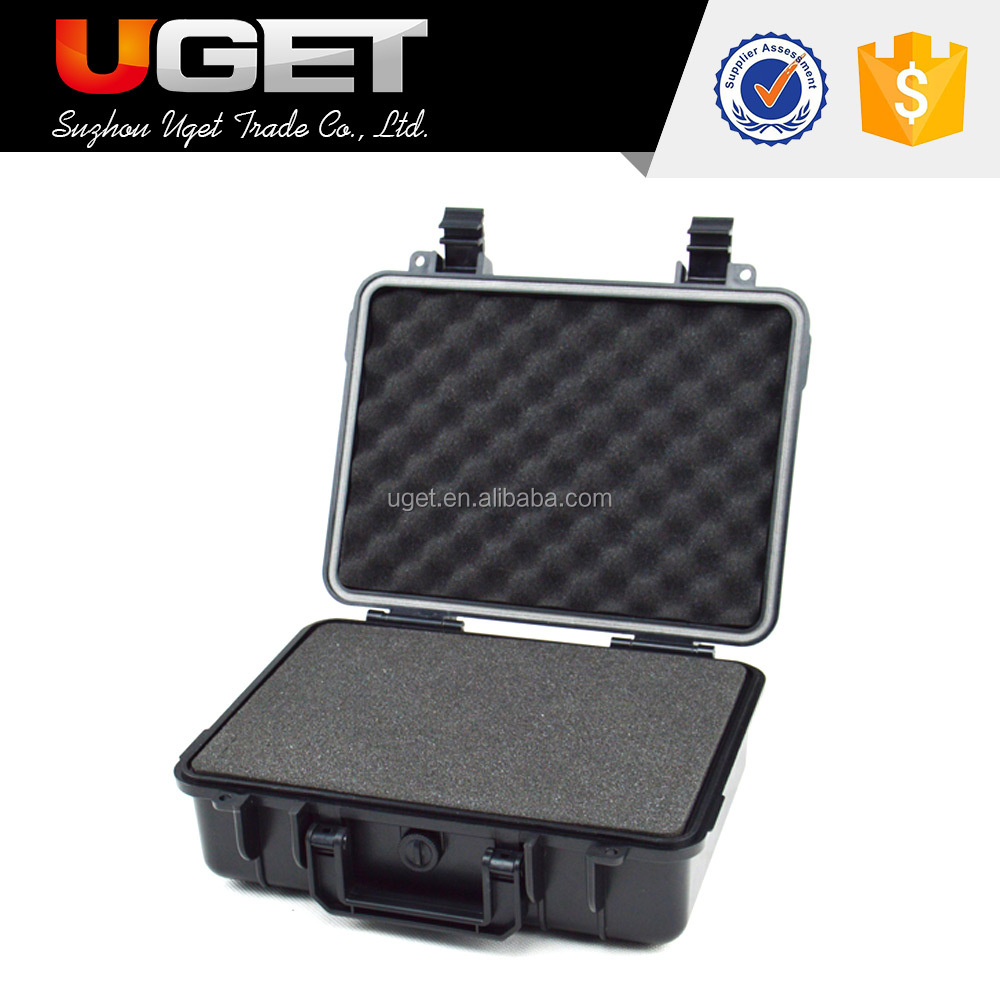 IP67 Waterproof durable carry military equipment waterproof hard plastic carrying cases