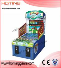 ticket out redemption games / Sell Game Redemption Game Machine / coin operated redemption game machine