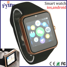 waterproof cell phone watch,u8 smart watch for ios and andriod mobile,mtk2502 smart watch a9