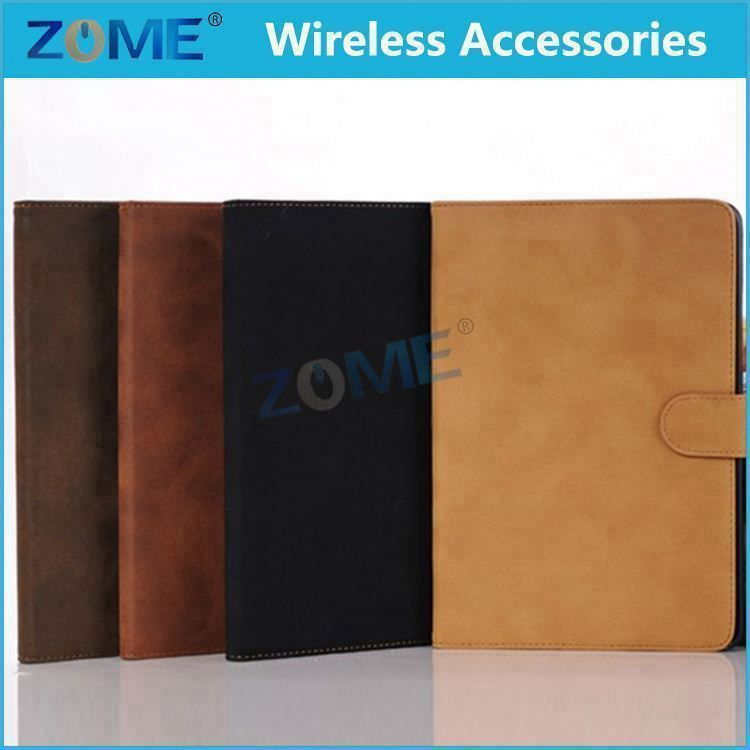 Mobile Accessories For Ipad Mini 1 Flip Printed Hybrid Cute Pu Leather Wallet Id Card Holder Cover Case