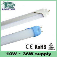 high quality 18w tube led light tube new cool tube