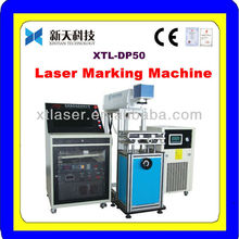 Hot Selling Laser Brand Name Printing machine on Tag