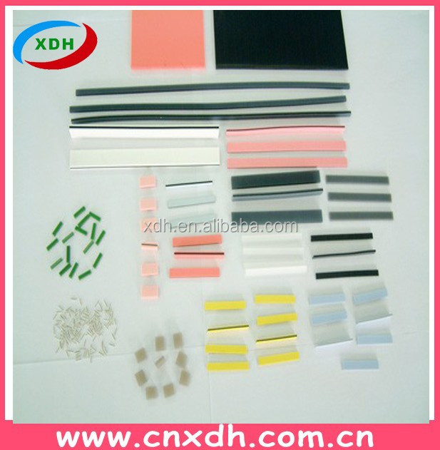 2015 Designed Silicone Conductive Strips