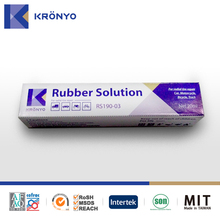 KRONYO tyre puncture sealant rubber solution liquid tyre sealant