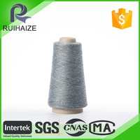 Multi Color 100% Sheep Wool Yarn for Knitting