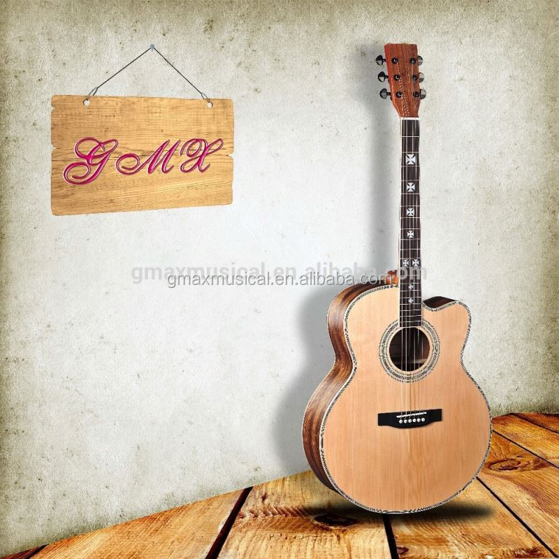 Guitar neck guangzhou factory sold directly, reasonable acoustic guitar price